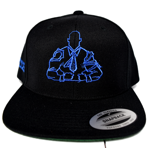 bosslife-athletics-snapback-narcos-blue-logo-front